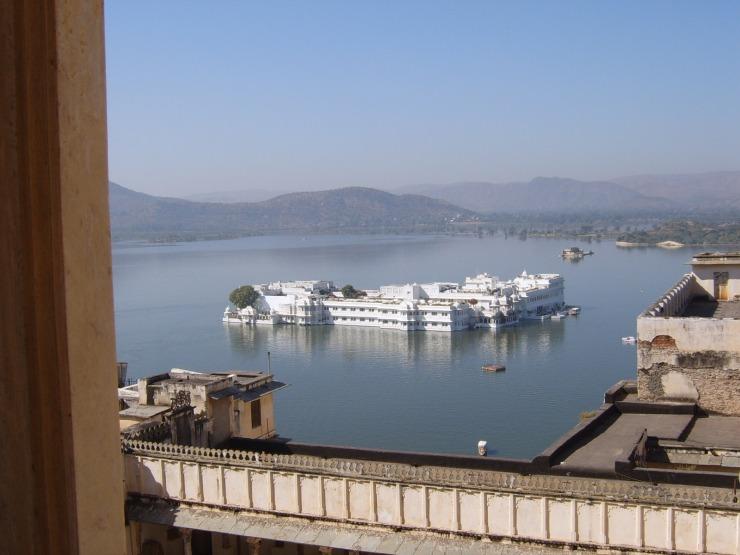 Lake Palace Hotel 12