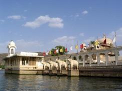 Lake Palace Hotel 13