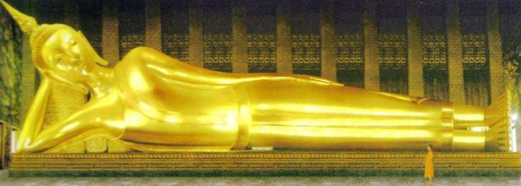 Liggende Boeddha 01