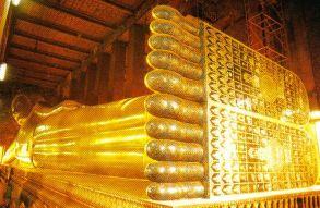 Liggende Boeddha 04