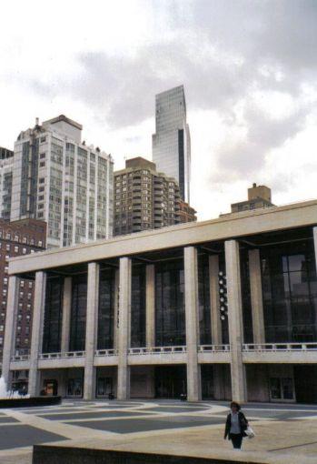 Lincoln Arts Centre 06 (opera)