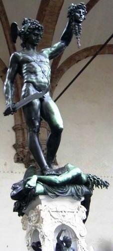 Loggia dei Lanzi 06 (Perseus)