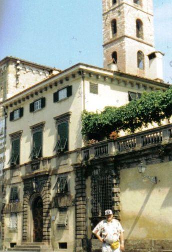 Lucca 01 (Casa di Puccini)