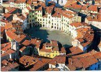 Lucca 04 (Piazza del Mercato)