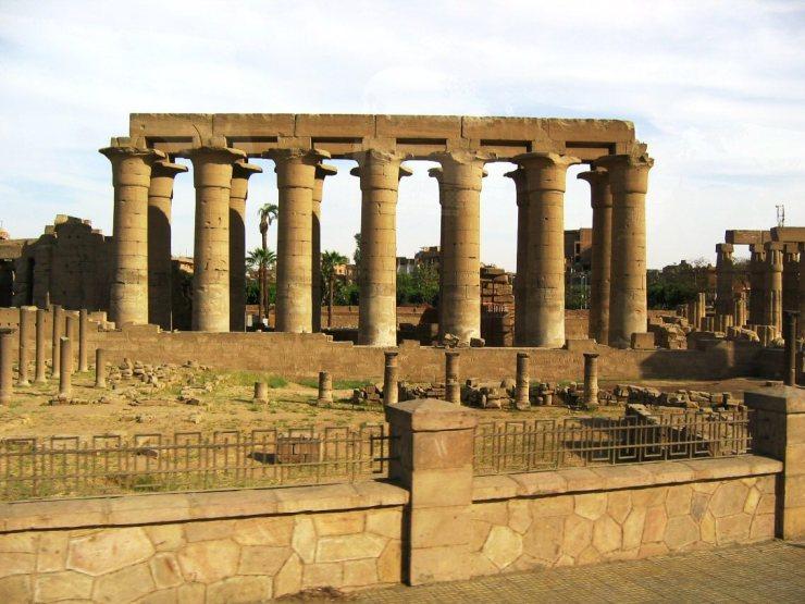 Luxor 11