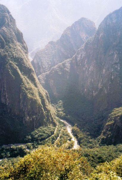 Macchu Picchu 07