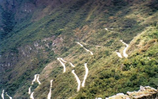 Macchu Picchu 11