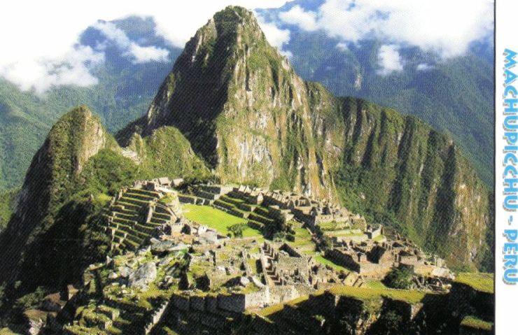 Macchu Picchu 13