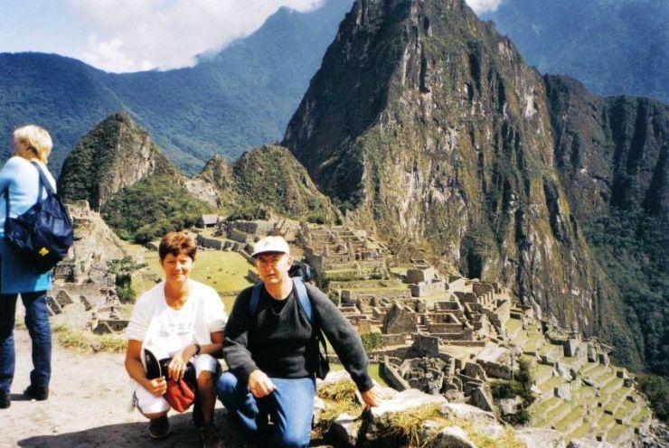 Macchu Picchu 14