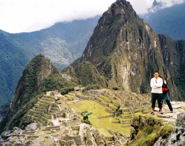 Macchu Picchu 15