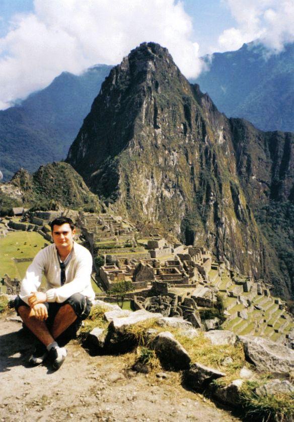 Macchu Picchu 16