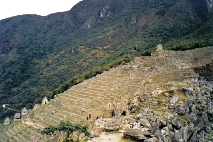Macchu Picchu 18