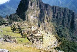Macchu Picchu 19