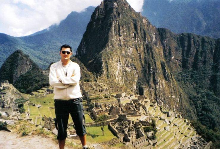 Macchu Picchu 21