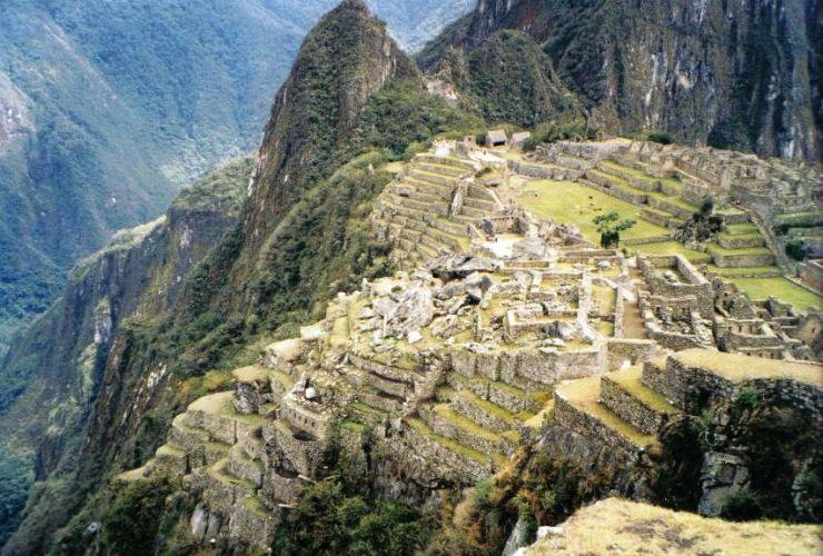Macchu Picchu 22