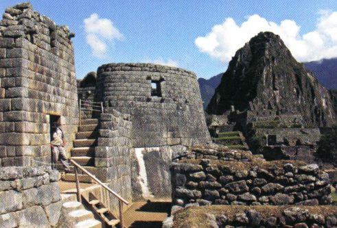 Macchu Picchu 24