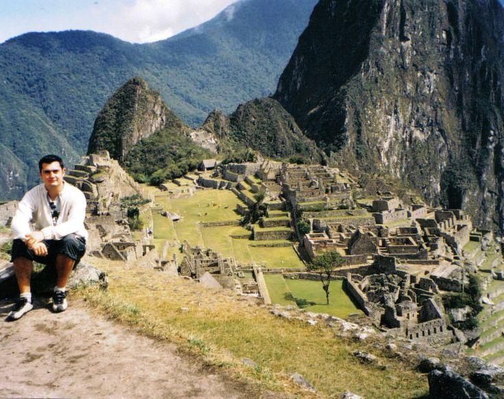 Macchu Picchu 27