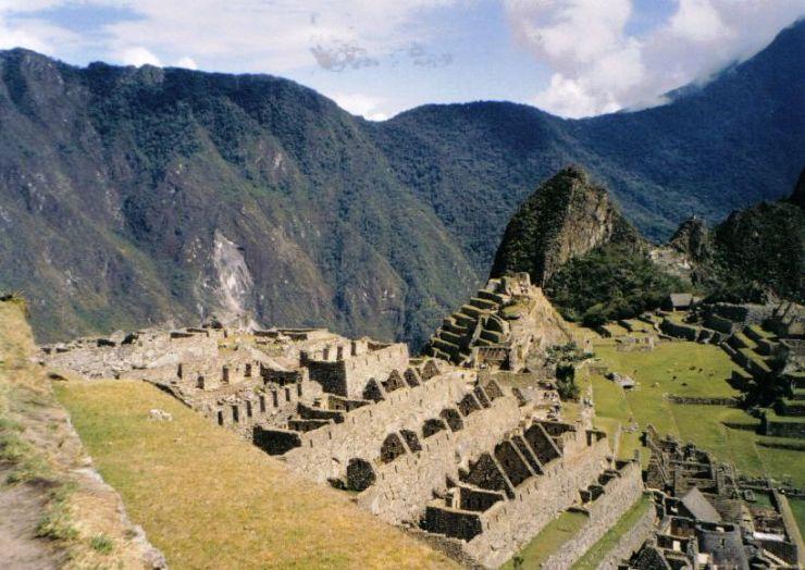 Macchu Picchu 28