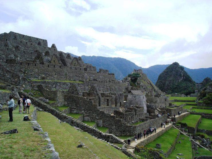 Macchu Picchu 38