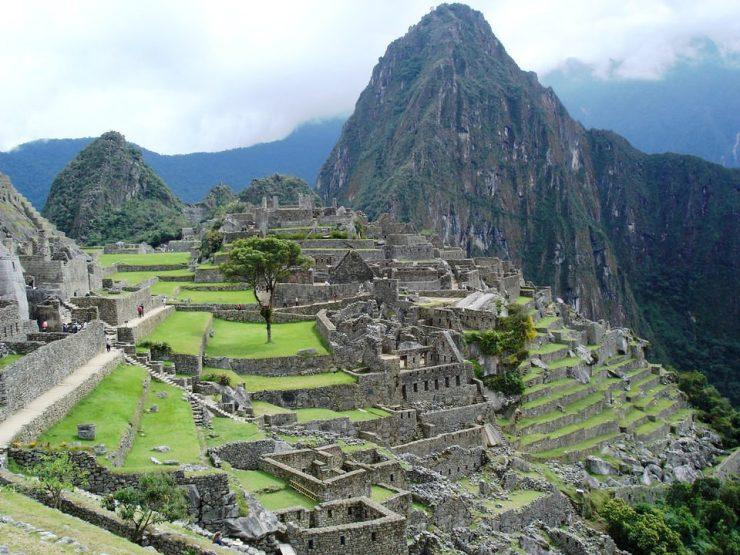 Macchu Picchu 39