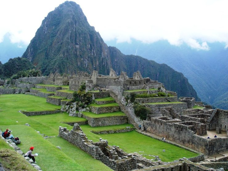 Macchu Picchu 43