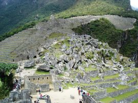 Macchu Picchu 53