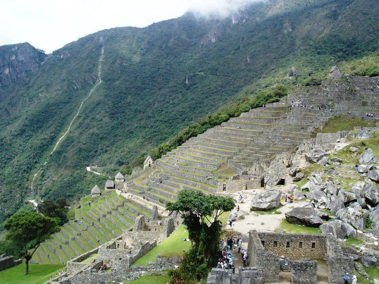 Macchu Picchu 54