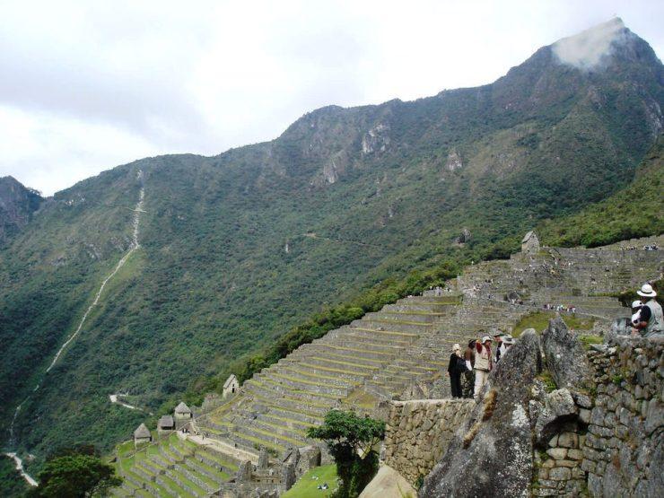 Macchu Picchu 58