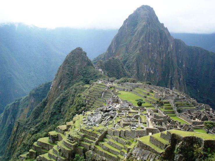 Macchu Picchu 74