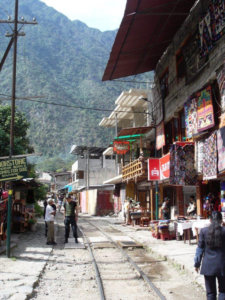 Macchu Picchu 80