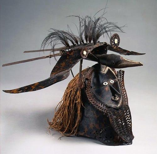 Masker - Australië - 1865