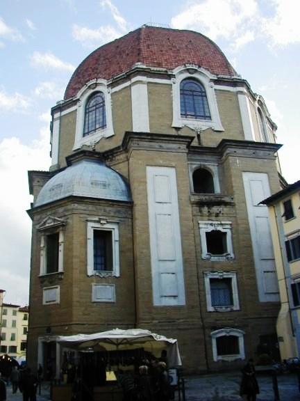 Medici-kapel 01