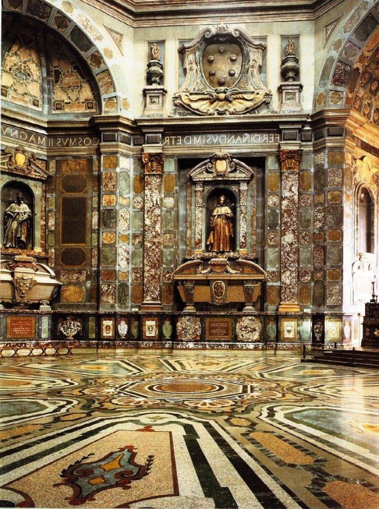 Medici-kapel 03