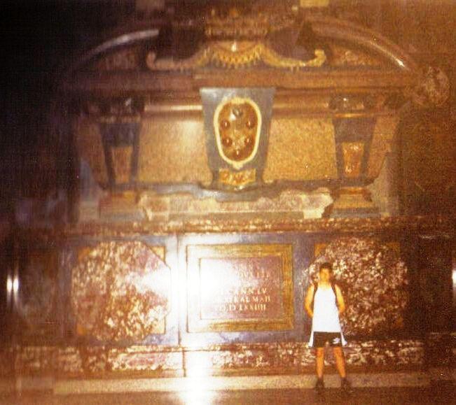 Medici-kapel 04 (tombe Cosimus I)