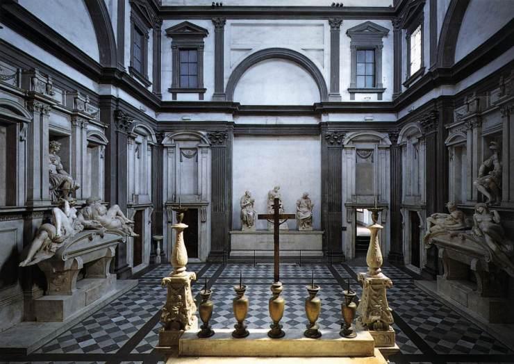 Medici-kapel 05