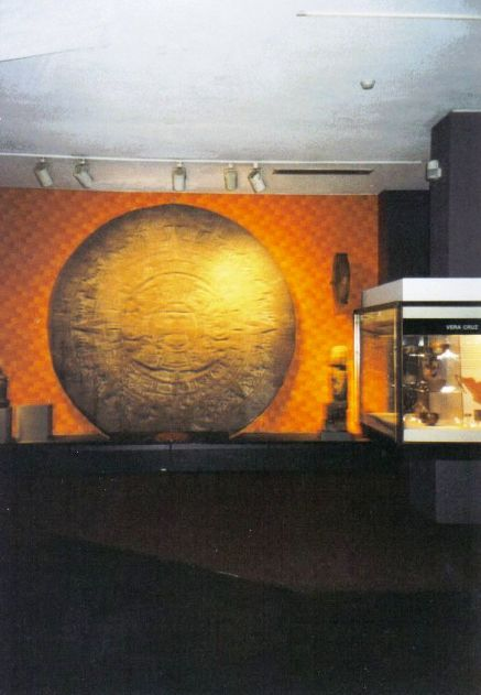 Mexicaanse kalender