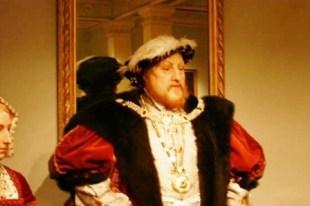 Mme Tussaud 11 (Henry VIII)