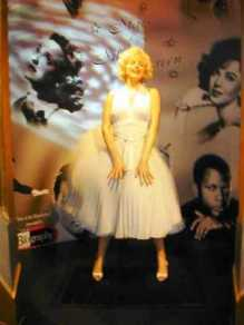 Mme Tussaud 27 (Marilyn Monroe)