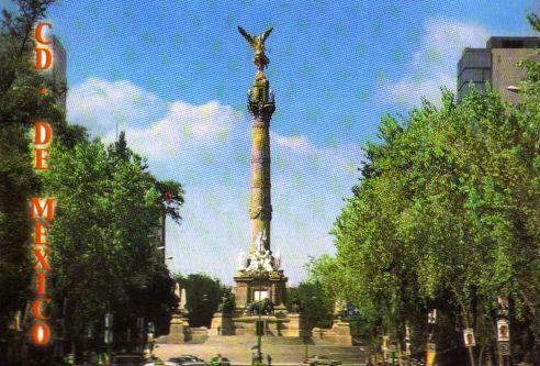 Monument van de onafhankelijkheid 01