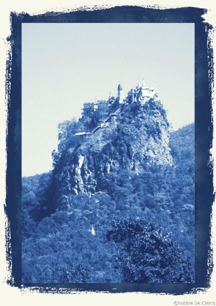 Mount Popa (2)