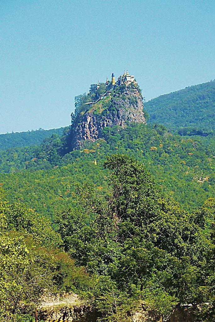 Mount Popa (3)