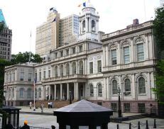 New York County Courthouse 02