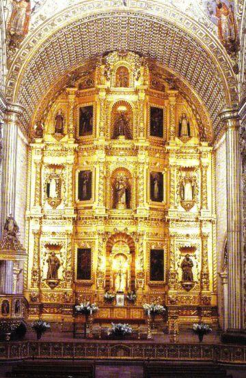 Oaxaca 06 (Santo Domingo)