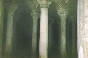 Ondergrondse cisterne 03