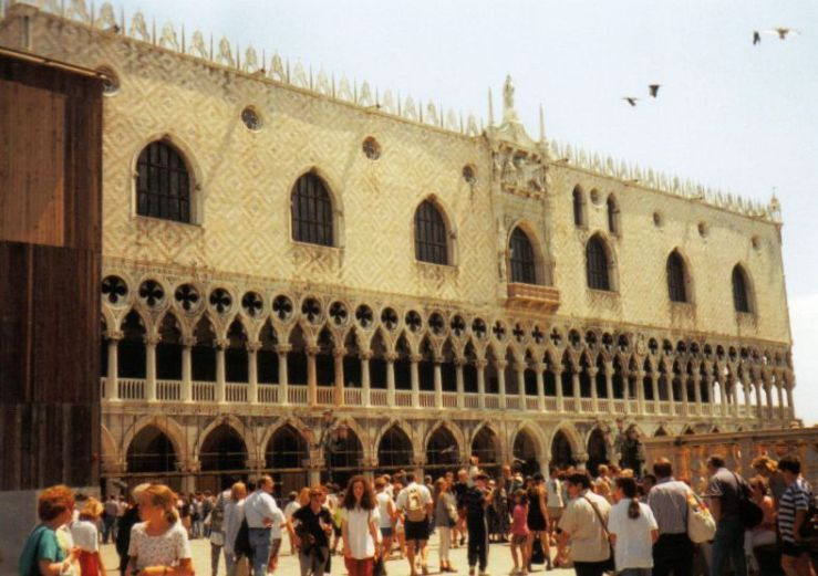 Palazzo Ducale 02