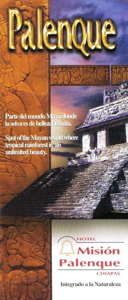 Palenque 01 (hotel)