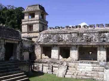 Palenque 21