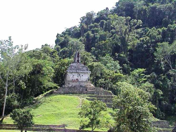 Palenque 30