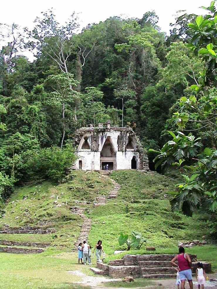 Palenque 36