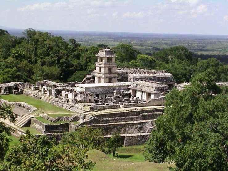 Palenque 38